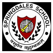 springdales school, pusa road